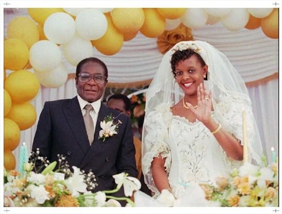 5 Things To Know About Grace Mugabe Zimbabwe S First