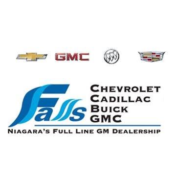 Falls Chevrolet Cadillac Ltd. | NiagaraThisWeek.com