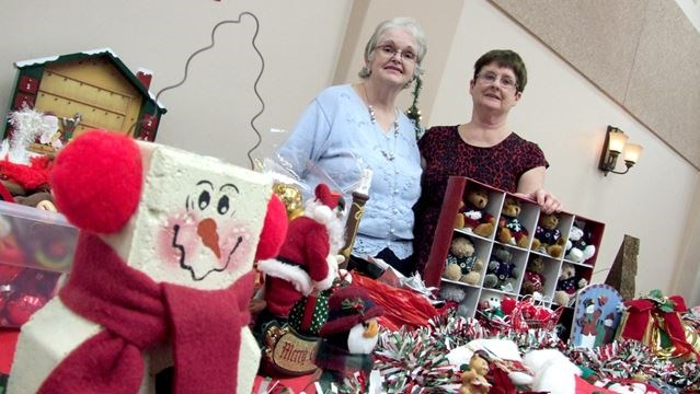 Christmas Craft Shows In South Simcoe Simcoe Com