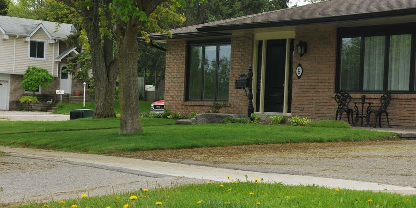 'Gross negligence': Couple sues Orangeville for $875K after woman