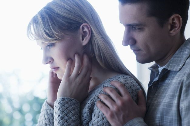 how to leave a married man you love