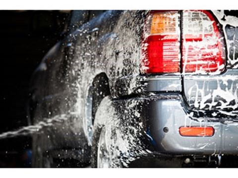 There are many environmental benefits to using a car wash there are many environmental benefits to using a car wash solutioingenieria Images