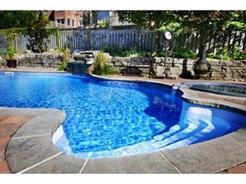 Legal Matters-I have opened my backyard swimming pool for the summer on pools for the summer, pools for home, pools for the garage,