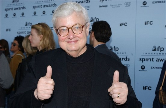 Ebert thumbs up