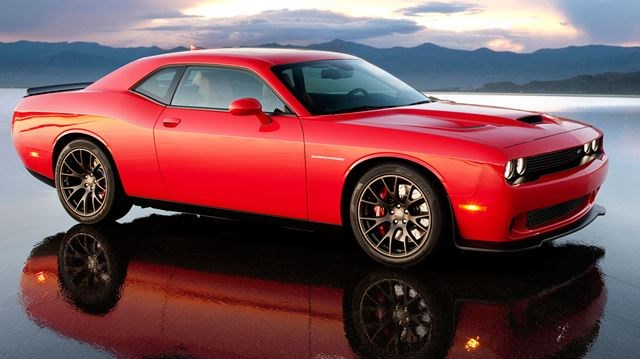 Chrysler S Hellcat Is A Made In Brampton Success