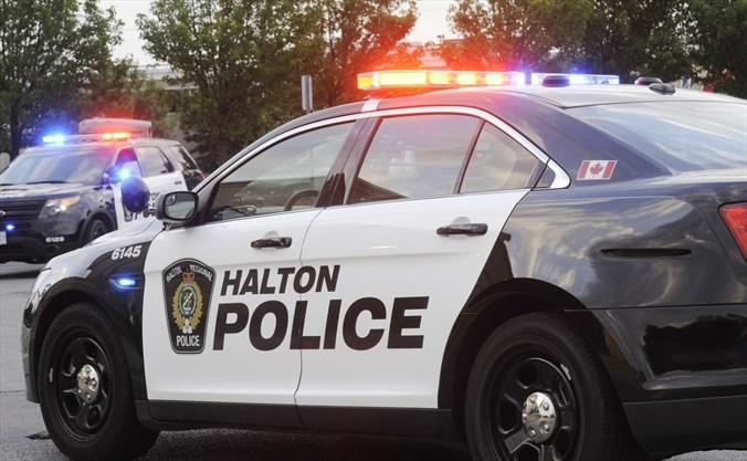 Halton police's non-emergency telephone number 'spoofed