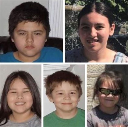 Amber Alert Five Niagara Children Missing Toronto Com