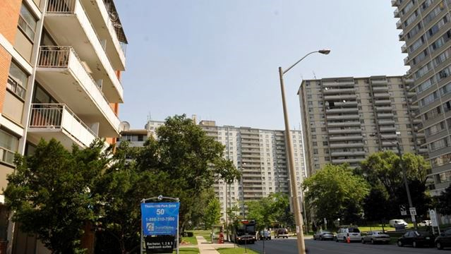 City Of Toronto Aims To Help Apartment Building Owners Upgrade