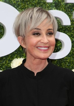 Annie Potts excited to have found winning role in Young ...