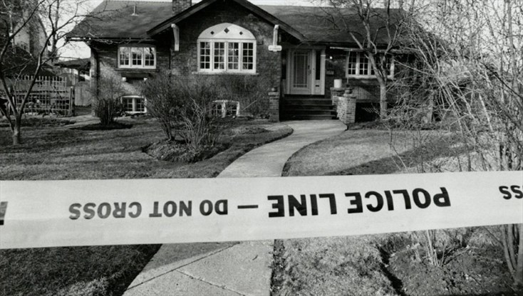 #TBT: Remembering Orangeville murderer David Snow, who