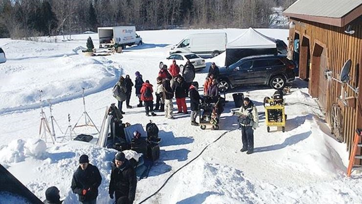 Nine movies and TV shows filmed in Kingston | InsideOttawaValley com