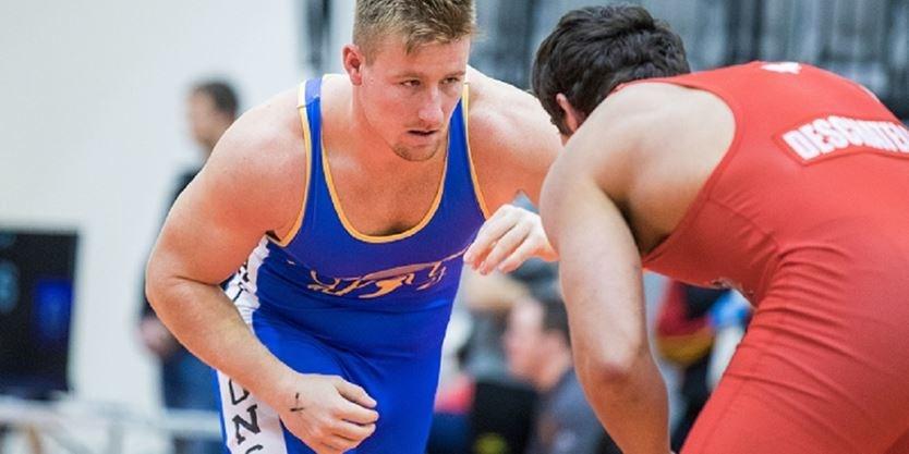 Doping infraction gives University of Guelph wrestler silver