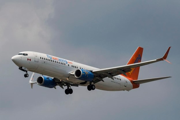 WestJet and Sunwing announce 'repatriation' flights, suspend international routes over COVID-19