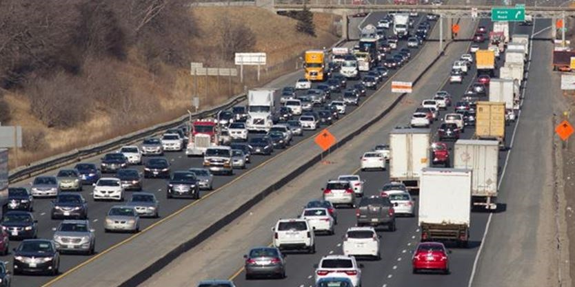 UPDATED: Hwy 401 at Mavis open in both directions following police