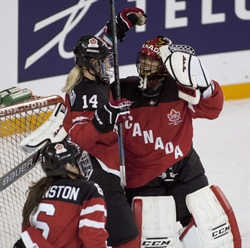 045ab425a2d Another Comeback  Canada downs U.S. at Four Nations Cup in 1st game since  Sochi