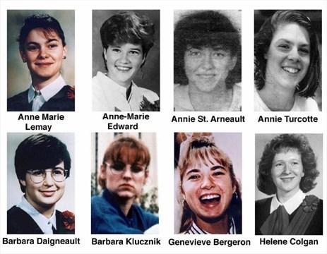 Montreal massacre essay