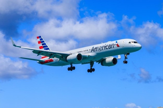 Woman sexually assaulted on American Airlines flight got no