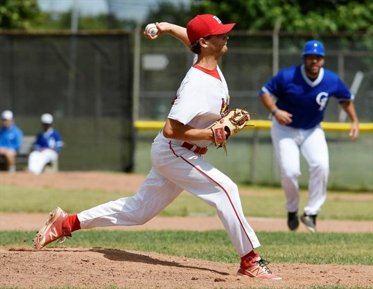 Hamilton Cardinals sweep Guelph, move on to IBL semifinals | TheSpec com