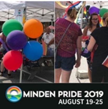 Dating Minden