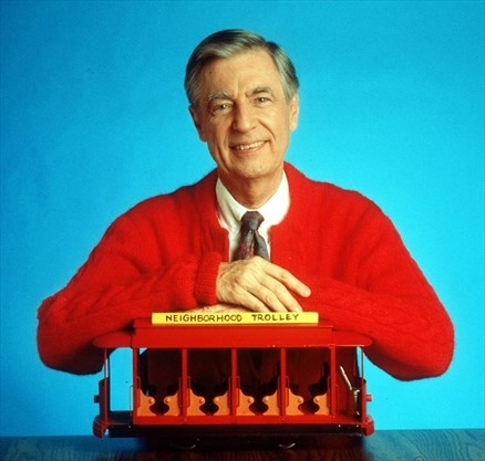 The Radical But Gentle Faith Of Mister Rogers Guelphmercury Com