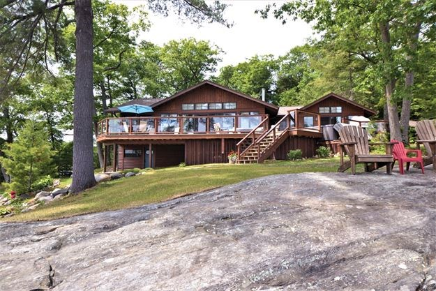 Terrific Return To Rose Island In Georgian Bay Parrysound Com Download Free Architecture Designs Jebrpmadebymaigaardcom