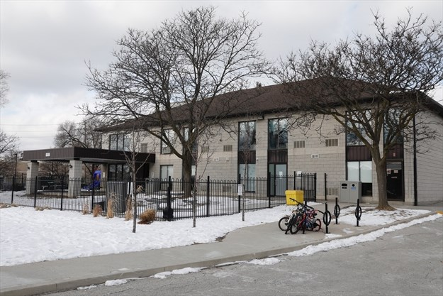 Mississauga man charged with arson after fire at Peel Family Shelter