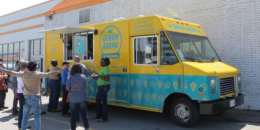5 Food Trucks Offering New Culinary Options In Toronto Toronto