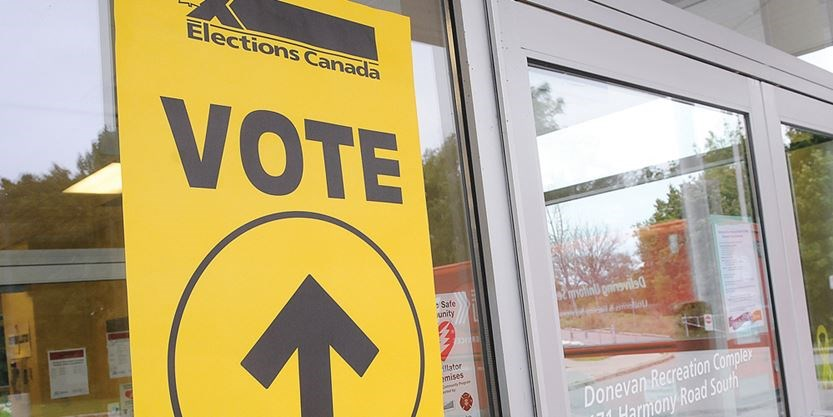 Opinion Here S How We Can Get More People To Vote In Elections