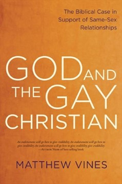 Six clobber passages homosexuality