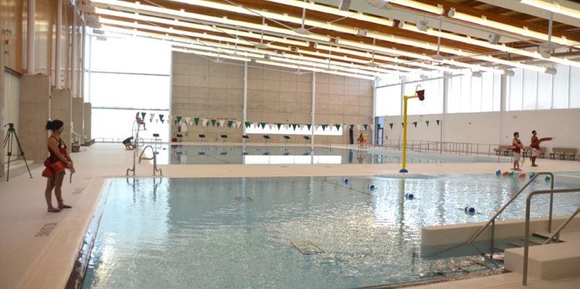 Pools Closed At Kiwanis Aquatics Centre Again