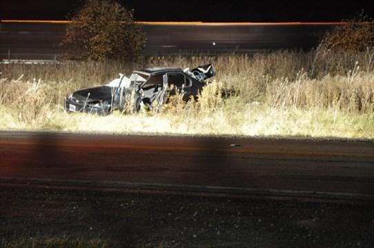 Two dead after single-car crash in Stoney Creek | HamiltonNews com