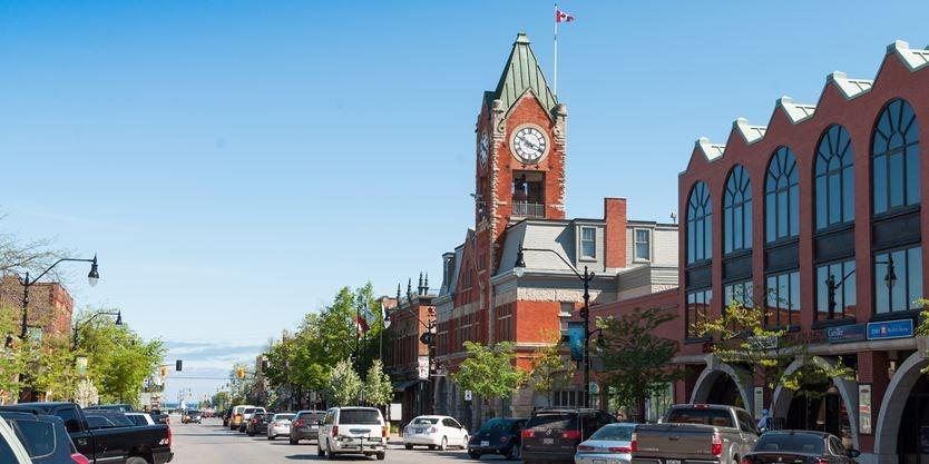 Elora Ontario Hotels Motels