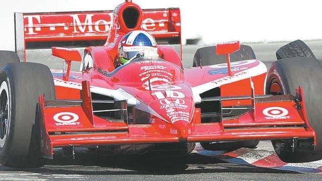 Toronto Honda Indy making rare track adjustments | Toronto com