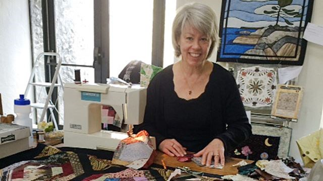 See how quilts are made at the Quilt Show | MyKawartha.com : how quilts are made - Adamdwight.com