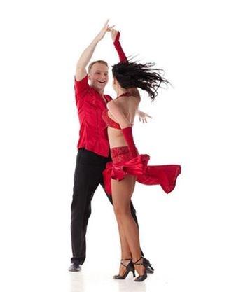 Salsa dancing dating site