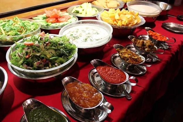 Indian Food Best Toronto
