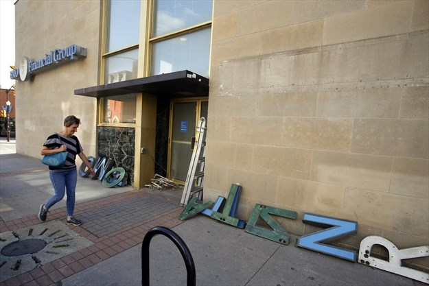 BMO branch closes for good in downtown Peterborough