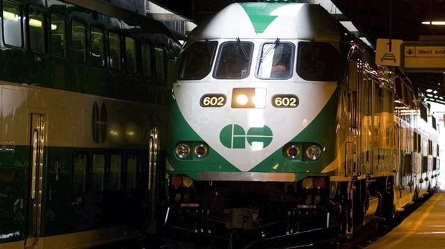 Just fix the issue, please': Delays, crowding on GO Train