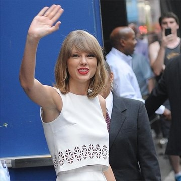 Taylor Swift Sends Hand Picked Christmas Gifts To Fans Toronto Com