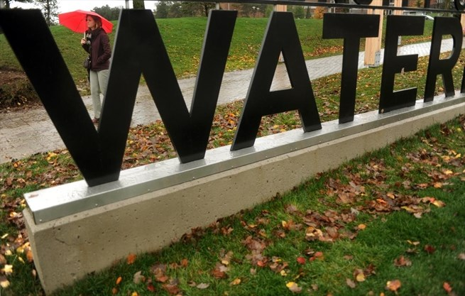 University of Waterloo says student died by suicide on campus