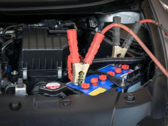 The Risks Of Boosting A Car Battery Insidehalton Com