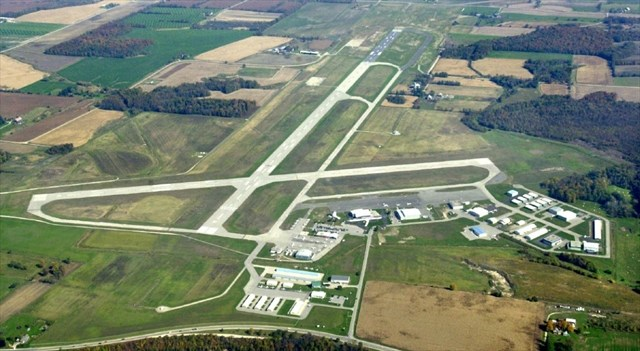 Waterloo Airport trying to land new flights to Las Vegas and New ...