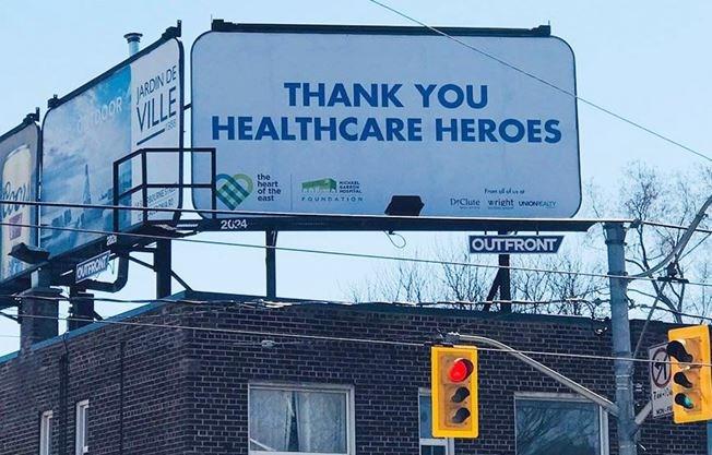 Nearly 100 000 Volunteers Take Part In Toronto S Coronavirus Efforts Toronto Com