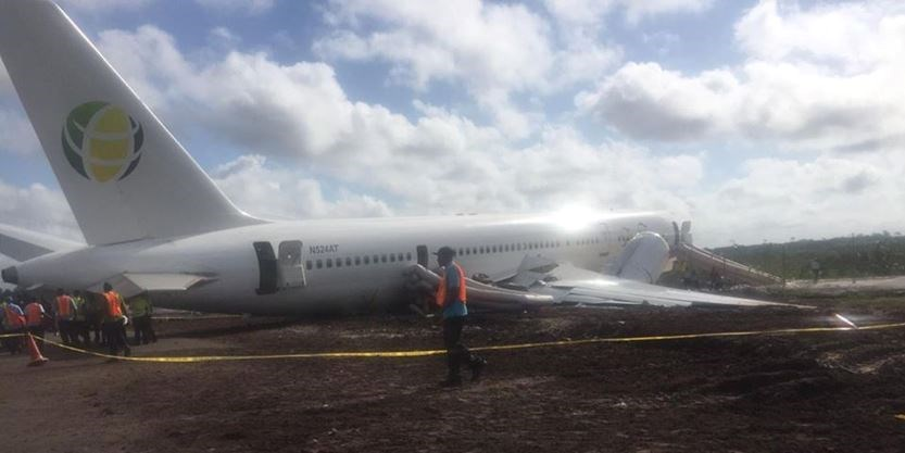 Emergency landing': 6 injured after plane heading to Pearson