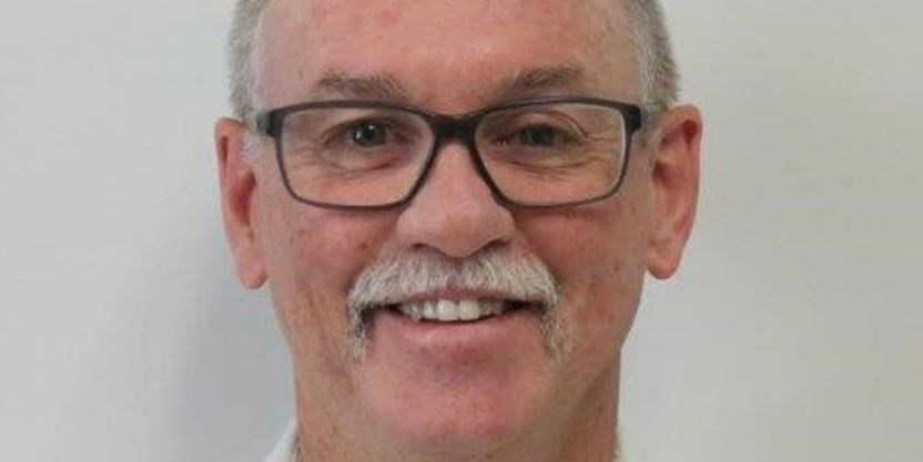 Jeff Kirk new Springwater fire chief