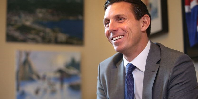 Party Official Says Theres A Likelihood Patrick Brown Will Re Seek Pc Leadership