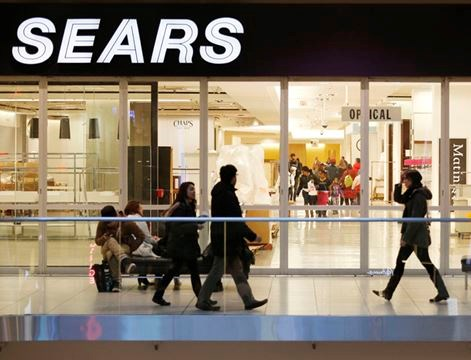 Sears closings end a retailing era | TheSpec com