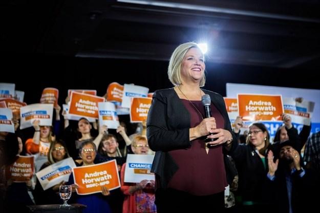 Horwath promises full dental coverage, says NDP will convert