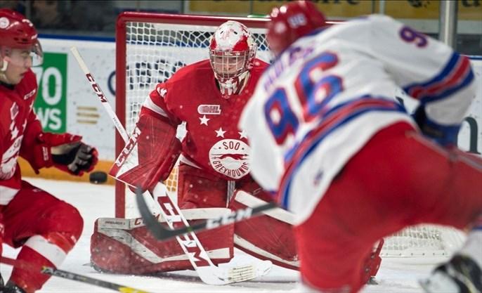 OHL: 'Hounds Hand Rangers A Horrifying Loss