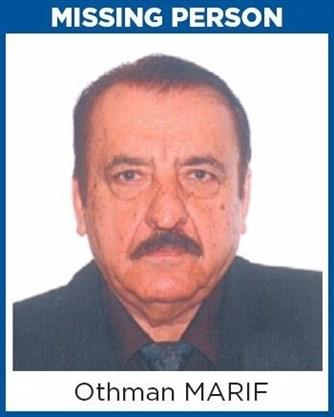 Othman Marif